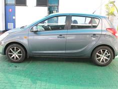 2012 Hyundai i20 1.6  Western Cape Cape Town_1