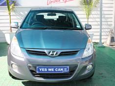 2012 Hyundai i20 1.6  Western Cape Cape Town_2