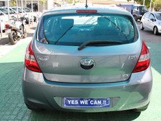 2012 Hyundai i20 1.6  Western Cape Cape Town_3