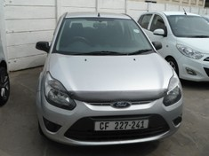 2011 Ford Figo 1.4 Ambiente  Western Cape