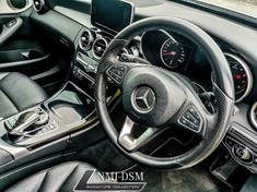 2014 Mercedes-Benz C-Class C180 Auto Kwazulu Natal Umhlanga Rocks_1
