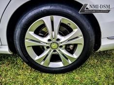 2014 Mercedes-Benz C-Class C180 Auto Kwazulu Natal Umhlanga Rocks_2
