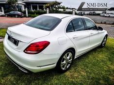 2014 Mercedes-Benz C-Class C180 Auto Kwazulu Natal Umhlanga Rocks_4