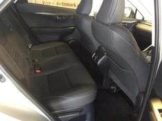 2019 Lexus NX 2.0 T EX Mpumalanga Witbank_2