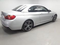 2016 BMW 4 Series 420i Convertible M Sport Auto Western Cape Cape Town_2