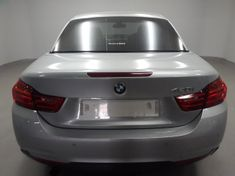 2016 BMW 4 Series 420i Convertible M Sport Auto Western Cape Cape Town_3