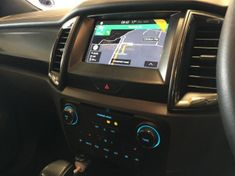 2019 Ford Ranger 3.2TDCi 3.2 WILDTRAK 4X4 Auto Double Cab Bakkie Gauteng Alberton_2