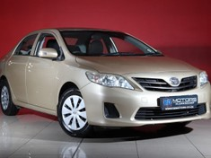 2012 Toyota Corolla 1.6 Professional  North West Province
