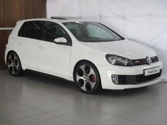2010 Volkswagen Golf Vi Gti 2.0 Tsi  Kwazulu Natal