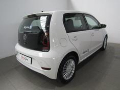 2019 Volkswagen Up Move UP 1.0 5-Door Kwazulu Natal Pinetown_4