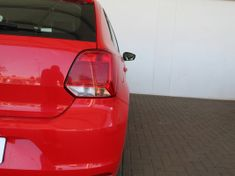 2017 Volkswagen Polo Vivo 1.6 Highline 5-Door Northern Cape Kimberley_3
