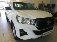 2018 Toyota Hilux 2.4 GD-6 SRX 4X4 Single Cab Bakkie Eastern Cape