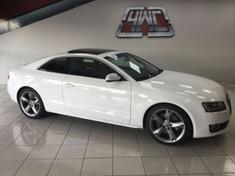 2011 Audi A5 2.0T FSi q S Tronic Mpumalanga