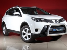 2014 Toyota Rav 4 Rav4 2.0 Gx  North West Province