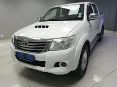 2014 Toyota Hilux 3.0 D-4d Raider 4x4 At Pu Dc  Gauteng Vereeniging_4