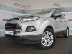 2016 Ford EcoSport 1.5TDCi Titanium Mpumalanga