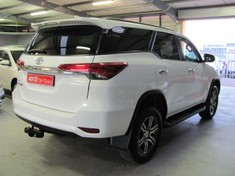 2018 Toyota Fortuner 2.4GD-6 RB Auto Western Cape Blackheath_4