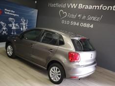 2020 Volkswagen Polo Vivo 1.6 Comfortline TIP 5-Door Gauteng Johannesburg_2