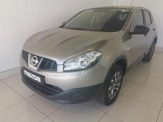 2012 Nissan Qashqai 1.6 Visia  Gauteng