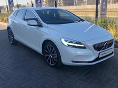 2019 Volvo V40 D3 Inscription Geartronic Gauteng