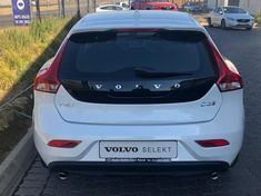 2019 Volvo V40 D3 Inscription Geartronic Gauteng Johannesburg_3