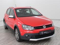 2012 Volkswagen Polo 1.6 Tdi Cross  Gauteng