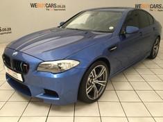 2012 BMW M5 (f10)  Gauteng