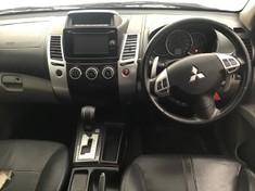 2014 Mitsubishi Pajero Sport 2.5D 4X2 Auto Gauteng Centurion_1