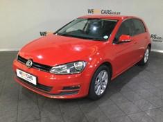 2014 Volkswagen Golf Vii 1.4 Tsi Comfortline  Western Cape