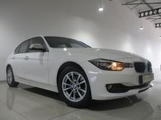 2015 BMW 3 Series 320i Auto Kwazulu Natal Pietermaritzburg_1