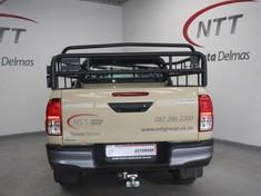 2019 Toyota Hilux 2.4 GD-6 RB SRX AT PU ECAB Mpumalanga Delmas_4