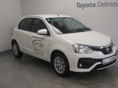 2019 Toyota Etios 1.5 Xs 5dr  Mpumalanga Delmas_0