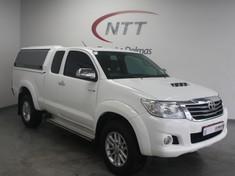 2013 Toyota Hilux 3.0d-4d Raider Xtra Cab P/u S/c  Mpumalanga
