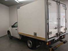 2017 Isuzu KB Series 250D LEED Single Cab Bakkie Mpumalanga Delmas_3