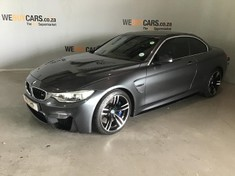 2014 BMW M4 Convertible Gauteng