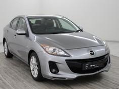 2012 Mazda 3 1.6 Dynamic  Gauteng