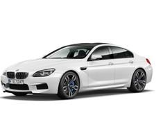 2016 BMW M6 M6 Gran Coupe A/t   Kwazulu Natal