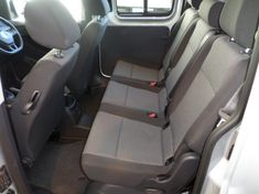 2019 Volkswagen Caddy Crewbus 2.0 TDI Gauteng Soweto_1