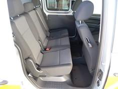 2019 Volkswagen Caddy Crewbus 2.0 TDI Gauteng Soweto_3