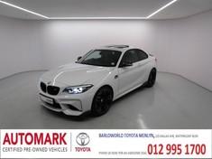 2018 BMW M2 M2 Coupe Gauteng