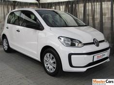 2017 Volkswagen Up Take UP 1.0 5-Door Gauteng