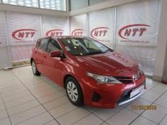 2013 Toyota Auris 1.3 X  Mpumalanga