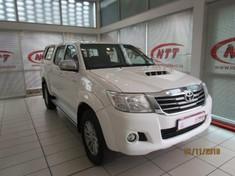 2014 Toyota Hilux 3.0 D-4d Raider 4x4 P/u D/c  Mpumalanga