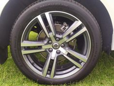 2020 Volvo XC60 D4 Momentum Geartronic AWD Gauteng Johannesburg_4