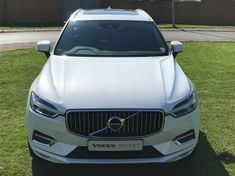 2020 Volvo XC60 D4 Inscription Geartronic AWD Gauteng Johannesburg_1