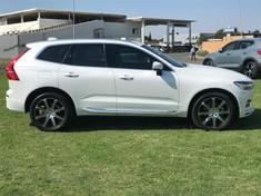 2020 Volvo XC60 D4 Inscription Geartronic AWD Gauteng Johannesburg_2