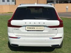 2020 Volvo XC60 D4 Inscription Geartronic AWD Gauteng Johannesburg_3