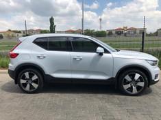 2019 Volvo XC40 D4 Momentum AWD Gauteng Johannesburg_0