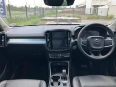 2019 Volvo XC40 D4 Momentum AWD Gauteng Johannesburg_1