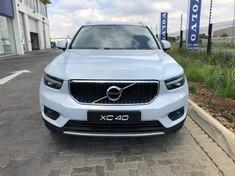 2019 Volvo XC40 D4 Momentum AWD Gauteng Johannesburg_2